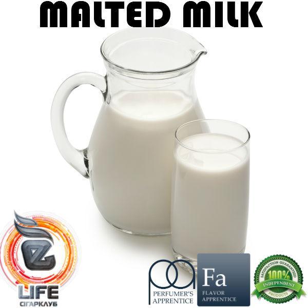 Ароматизатор TPA Malted Milk (Солодовое молоко)