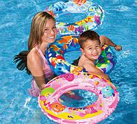 Детский круг для плаванья