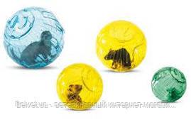 Шар прогулочный для грызунов пластик SAVIC  RUNNER d 32 см