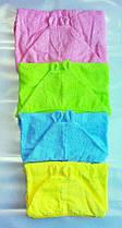 Детское полотенце для купания с ушками