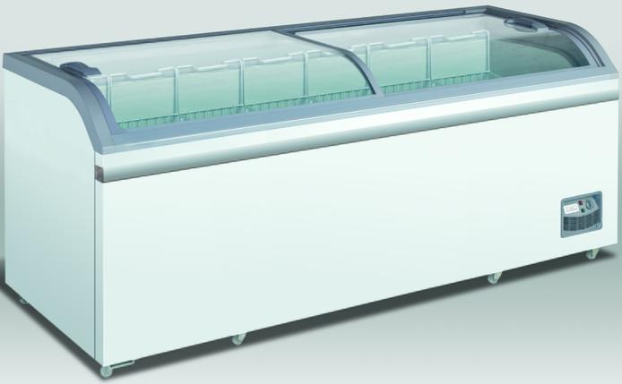 Бонета морозильная Scan XS 801, фото 2