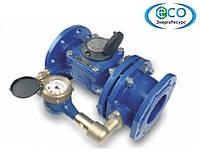 Счетчик холодной воды спаренный MWN/JS-50/2,5-S DN50