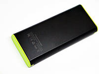 Повер банк Power Bank Meizu 30000 mAh 3 USB LED фонарик, фото 7