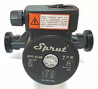 Насос циркуляционный  SPRUT GPD 25-4S-180