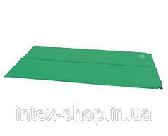68058 BW Самонадувающийся коврик 180х50х2,5 см
