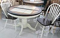 Стол обеденный раскладной T-15347 LATITUDE