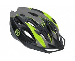 Велосипедні шоломи
