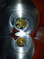 Ремонт винтового блока CF-128 R (GHH-Rand)