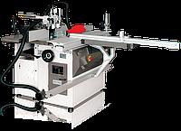 Комбинированный многооперационный деревообрабатывающий станок Zenitech ML 353K