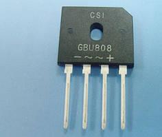 Діодний міст GBU808