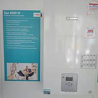 Газовый котел Bosch Gaz WBN 6000-18C двухконтурный, турбо