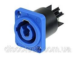 Разъем Roxtone RAC3MPI панельный тип powerCON