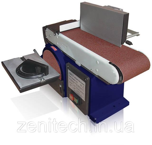Шлифовальный станок Zenitech DS 210
