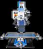 Фрезерно-вертикальный станок по металлу Zenitech BFM 20 (L) Vario