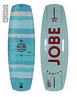 Женская доска для вейкбординга Jobe Vanity Women Premium Wakeboard