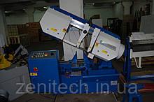 Ленточнопильный станок Zenitech GW4038