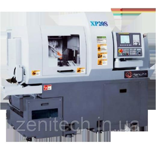 Автомат продольного точения Hanwha XP20/20S
