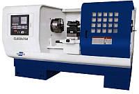 Токарный станок по металлу Zenitech CL530/560/660