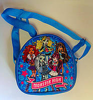 Сумка Для девочки Monster High 2002+ Хохол Украина