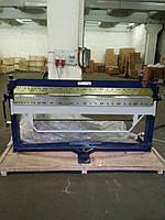 Листогиб Zenitech AKB 2000 - 1.5, фото 1