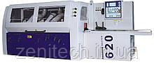 Четырехсторонний деревообрабатывающий станок Zenitech FSM 420 / 520 / 620