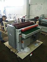 Двухбарабанный шлифовальный станок Zenitech DS920, фото 1