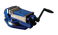 Станочные тиски Zenitech MVA65/200