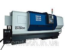 Токарный станок с ЧПУ Zenitech ZK 500x1500