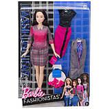 Барби модница Fashions Chic With A Wink 36, фото 6