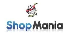 Online-маркет Shop-mania