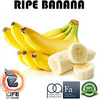 Ароматизатор TPA Ripe Banana Flavor (Спелый банан)