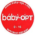 """Оптово-розничный интернет-магазин """"Baby-opt"""""""