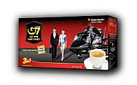 """Растворимый кофе G7 """"3 в 1"""""""
