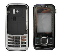 Корпус NOKIA 7610S BLACK FULL