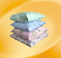 Подушка тик(70х70)