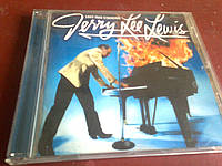 Jerry Lee Lewis Last Man Standing The Duets CD б/у