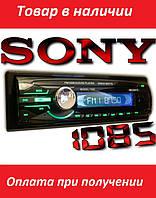 Автомагнитола Sony 1085B ISO с пультом
