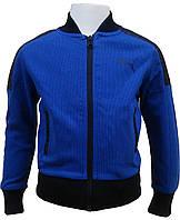Wanex Спортивный костюм для мальчика Puma р92-122 синий
