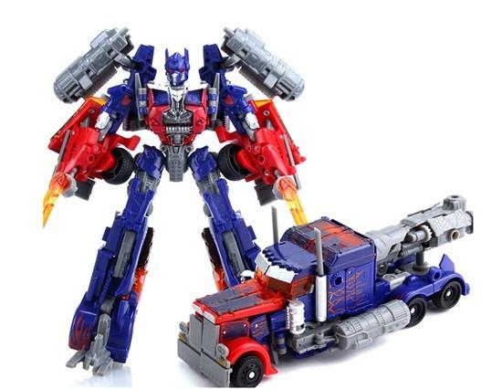 Робот трансформер Праймбот H 601/8107, трейлер, 17см - фото 782724222_w640_h640_optimus.jpg (550×426)