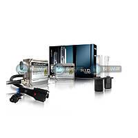 Комплект ксенона Infolight 50W H3 5000 K