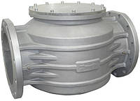 Фильтр газа MADAS 50 микрон фланец DN125, 2 бара