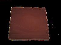 Парапетная плита LAND BRICK красная 400х400 мм