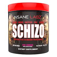 Insane Labz Schizo 199 g