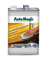 Auto Magic № 40 - Adhesive Remover, удаление клея