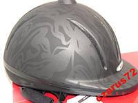 Шлем для конного спорта XL- 58-62 CM