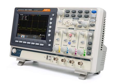Цифровой осциллограф GW Instek GDS-71102B