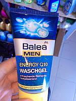 Гель для умывания Balea Men Energy Waschgel Q10 150 мл