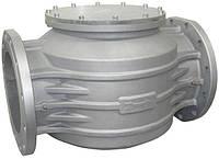 Фильтр газа MADAS 50 микрон фланец DN300, 6 бар