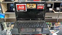 "Отличный ноутбук HP/ 15.6""/ AMD-A8-4500M/ 4GB/ 320GB/Radeon7640, фото 1"