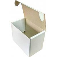 Коробка (100x60x80), белая